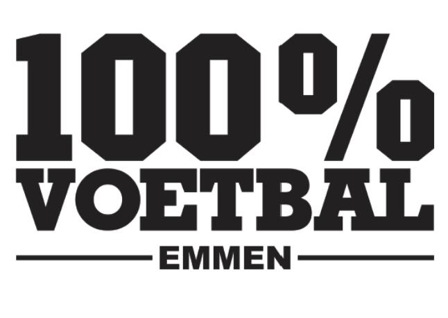 100Voetbal